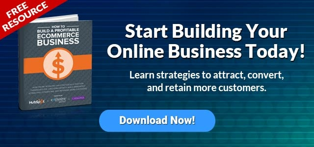 DOWNLOAD OUR FREE RESOURCE NOW--> How To Build A Profitable Ecommerce Business