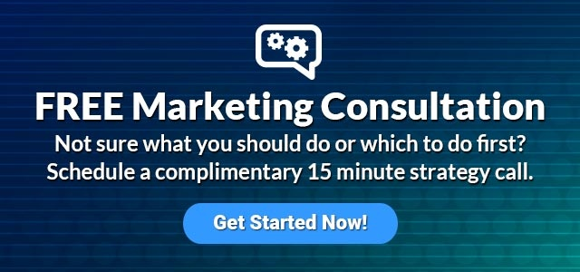 Free 15 Minute Marketing Consultation Request ---> Get Started Now