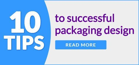 Learn the 10 tips to successful packaging design