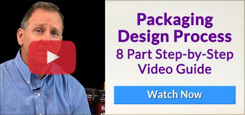 Popular Video - Packaging Design Process - Step-by-Step Guide - WATCH NOW