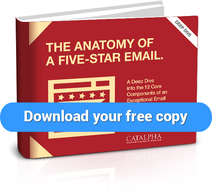 DOWNLOAD ---> Anatomy of a 5 Star Email