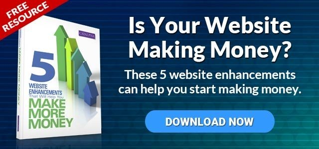 DOWNLOAD FREE RESOURCE - 5 Website Enhancements