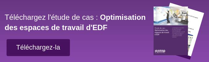 Téléchargez l'étude de cas : optimisation des espaces de travail d'EDF
