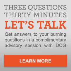 Join us for a complimentary 30 minutes advisory session