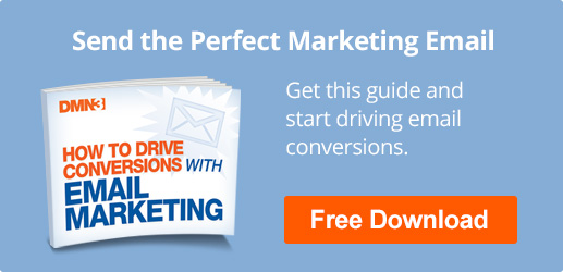 How to Drive Conversions with Email Marketing