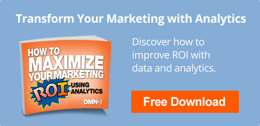 How to Maximize Your Marketing ROI Using Analytics