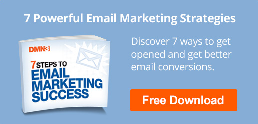 7 Steps to Email Marketing Success PPC