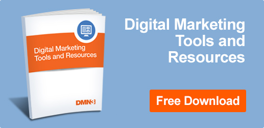 Download Digital Marketing Tools and Resources