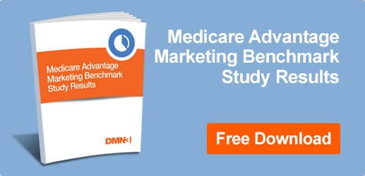 Medicare Advantage Marketing Benchmark Survey Results