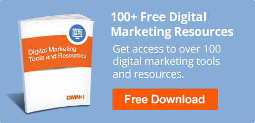 Digital Marketing Tools and Resources