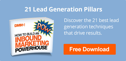 How to Build an Inbound Marketing Powerhouse
