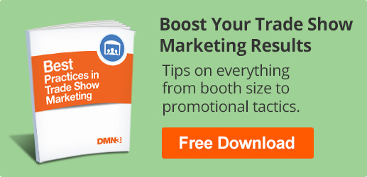 Best Practices in Trade Show Marketing
