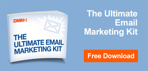 Ultimate Email Marketing Kit