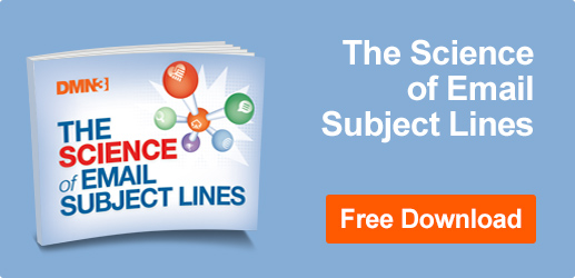 The Science of Email Subject Lines