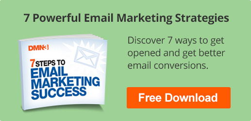 7 Steps to Email Marketing Success