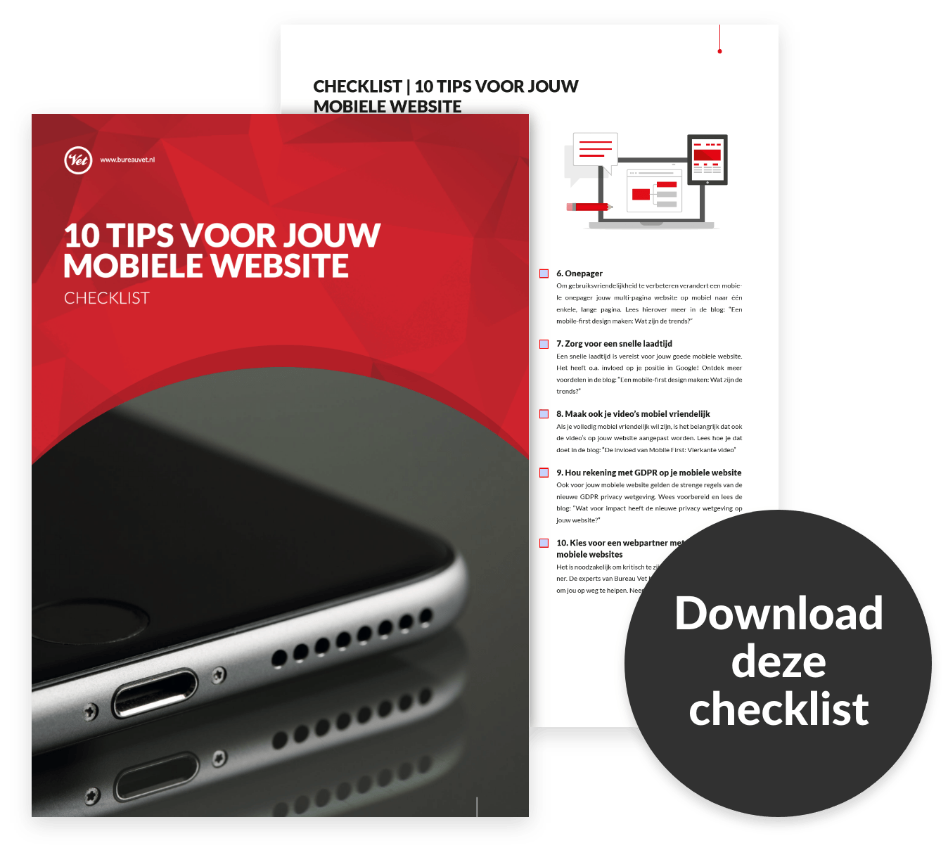 BureauVet-onlinemarketing-inboundmarketing-CTA-10-mobielewebsite-checklist-10-tips-voor-jouw-mobiele-website