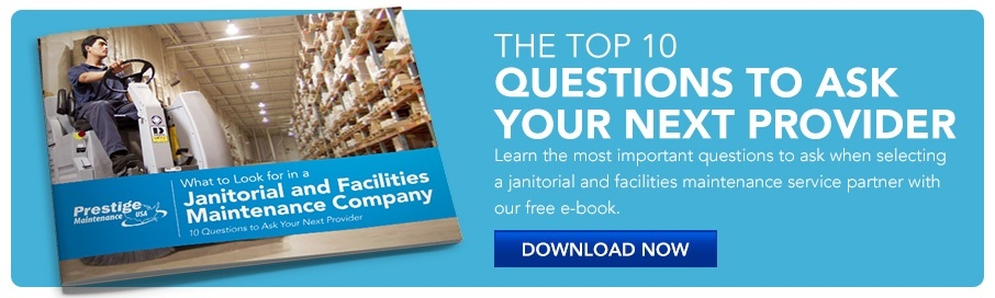 what to look for in a facilities and maintenance company e-book