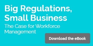 big regulations