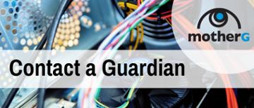 Contact a Guardian