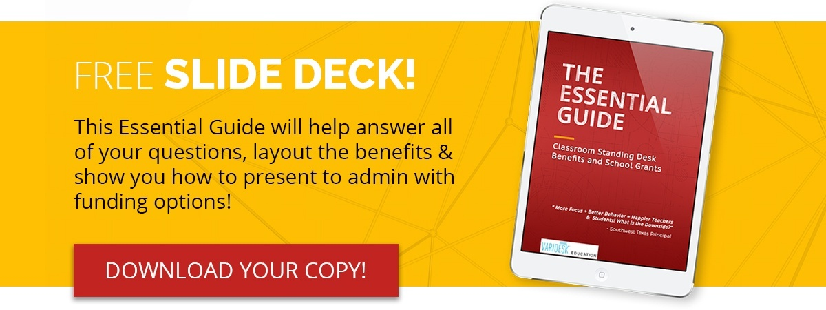 Download the Free Slide Deck/Ebook