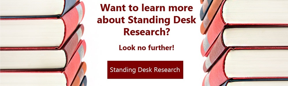 Standing Desk Research