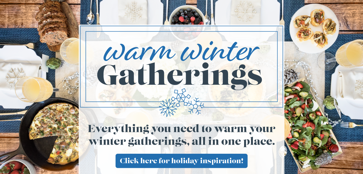 Warm Winter Gatherings CTA