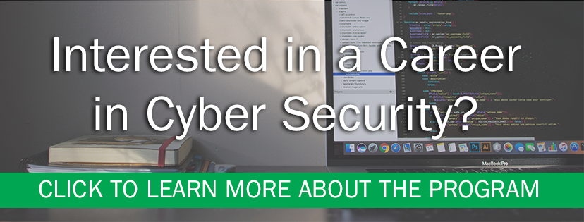 cyber security degree