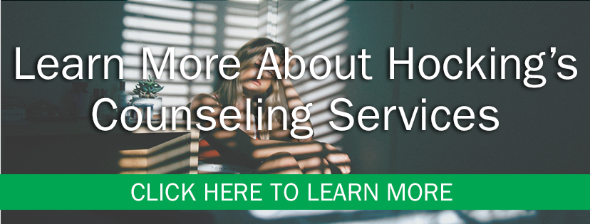 Hocking College Counseling Services