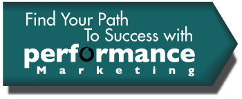 Find your path to success with Performance Marketing