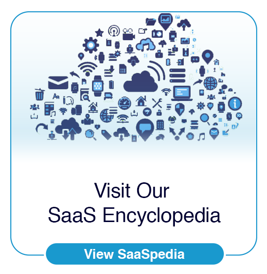 SaaS Encyclopedia SaaSPedia