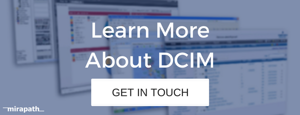 Learn More About DCIM