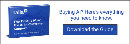 Buying AI? Here's everything you need to know.