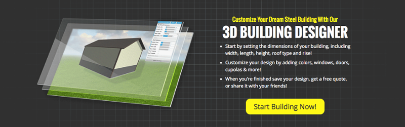 Custom 3D Building Designer