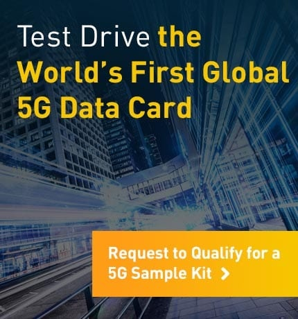 Request to Qualify for a 5G Sample Kit