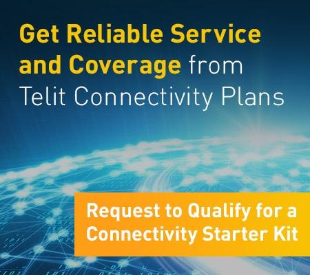 Telit Connectivity Plans