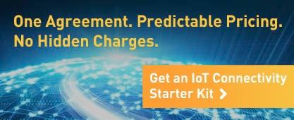 Get an IoT Connectivity Starter Kit