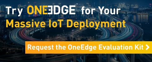 Request the OneEdge Evaluation Kit