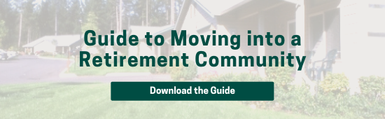 Get the Guide to Moving into a Retirement Community