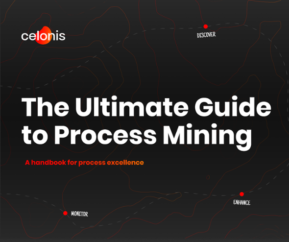 The Ultimate Guide to Process Mining - celonis - convedo #ProcessMining