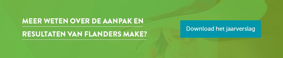 Meer weten over de aanpak en resultaten van Flanders Make?