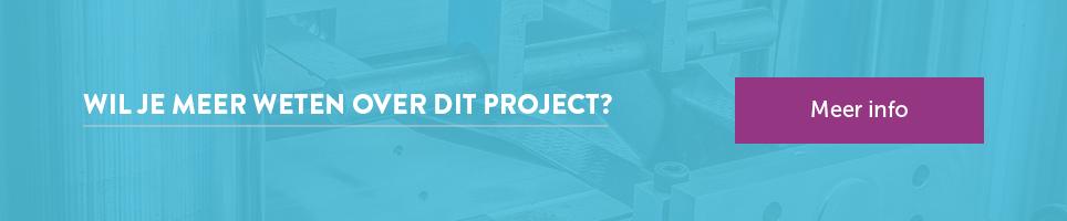 Wil je meer weten over het Videspro project?