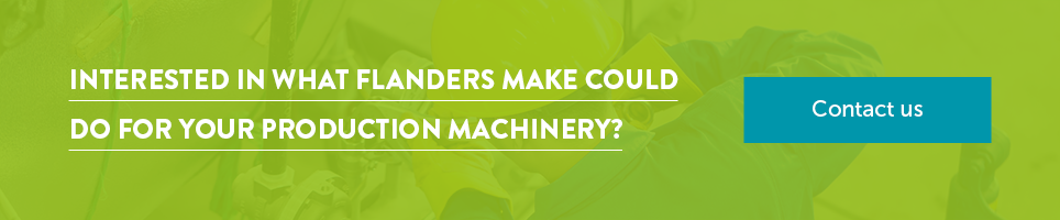 Interested in what Flanders Make could do for your production machinery?