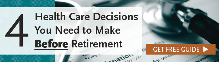 Health Care Decisions in Retirement