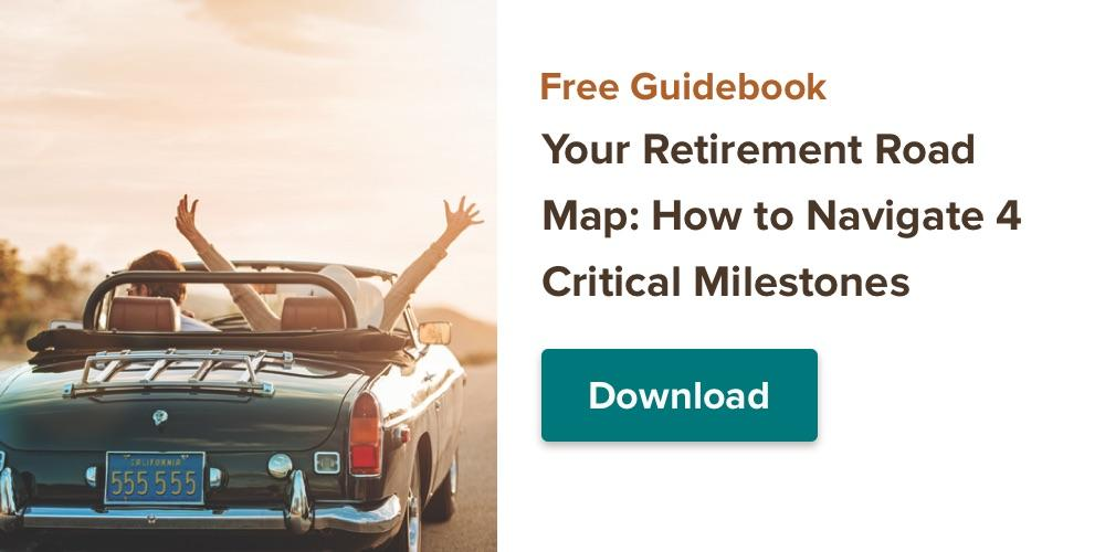 How to Navigate the 4 Critical Retirement Milestones