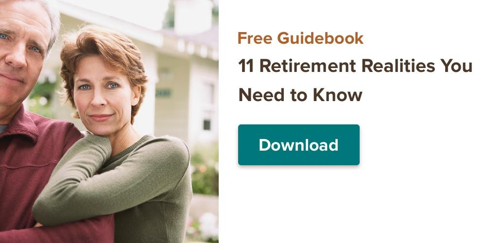 Download the 11 Retirement Realities You Need to Know