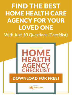 Download Home Health Care Agency Checklist