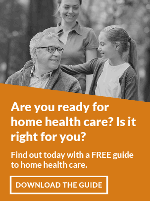 Guide to Getting Stared with Sonoma Home Health