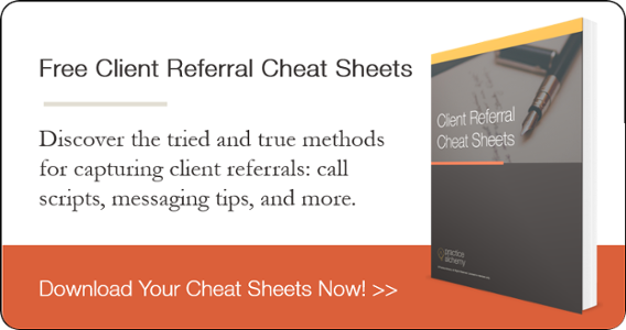 "Download ""Client Referral Cheat Sheets"""
