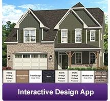 Interactive Design App