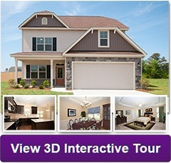 View The Finley Craftsman 3D Tour